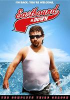 Eastbound & Down. The Complete Third Season