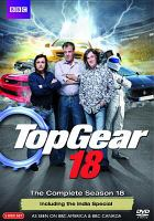 Top Gear 18, the Complete Season 18