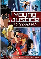 Young Justice Invasion, Game of Illusions