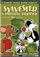 Sylvester & Hippety Hopper