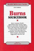 Burns Sourcebook
