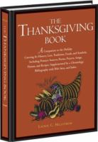 The Thanksgiving Book