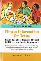 Fitness Information for Teens