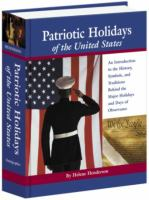 Patriotic Holidays of the United States