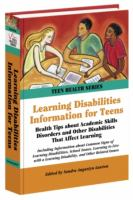 Learning Disabilities Information for Teens