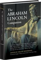 The Abraham Lincoln Companion