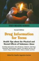 Drug Information for Teens