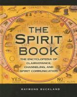 The Spirit Book
