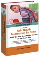 Skin Health Information for Teens