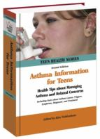 Asthma Information for Teens