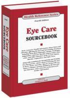Eye Care Sourcebook