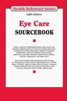Eye Care Sourcebook