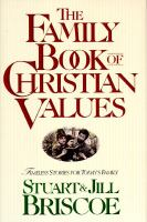 The Family Book of Christian Values