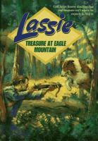 Lassie, Treasure at Eagle Mountain. #2