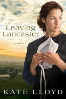 Legacy of Lancaster Trilogy