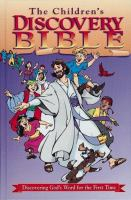 The Children's Discovery Bible