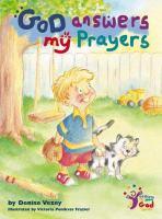 God Answers My Prayers