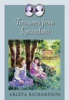 Treasures From Grandma