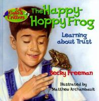 The Happy Hoppy Frog