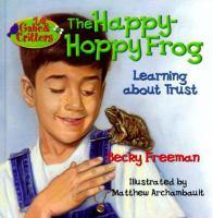 The Happy Hoppy Frog