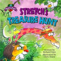Stretch's Treasure Hunt