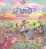 David, God's Rock Star