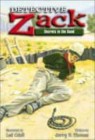 Detective Zack And The Secrets In The Sand