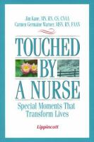 Touched by A Nurse