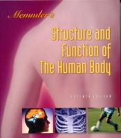 The Structure & Function Of The Human Body