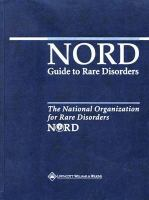 NORD Guide to Rare Disorders