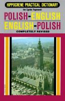 Polish-English, English-Polish Dictionary