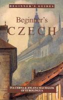 Beginner's Czech