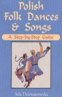 Polish Folk Dances and Songs
