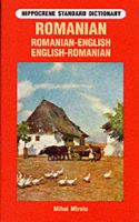 Romanian-English, English-Romanian dictionary