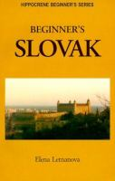 Beginner's Slovak