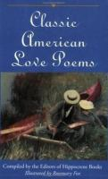 Classic American Love Poems
