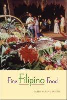 Fine Filipino Food