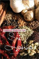 Exotic Tastes of Sri Lanka