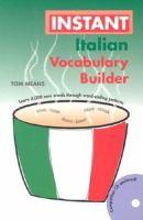 Instant Italian Vocabulary Builder