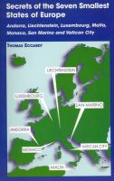 Secrets of the Seven Smallest States of Europe