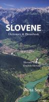 Slovene dictionary & phrasebook