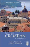 Beginner's Croatian