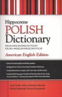 Polish-English, English-Polish Dictionary