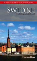 Swedish Practical Dictionary