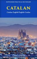 Catalan Practical Dictionary