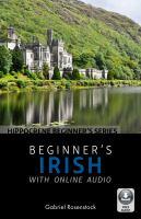 Beginner's Irish