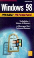 Windows 98 Instant Reference