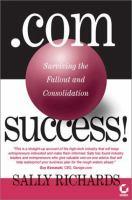 Dot.com Success!