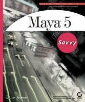 Maya 5 (Savvy)