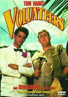 VOLUNTEERS (DVD)